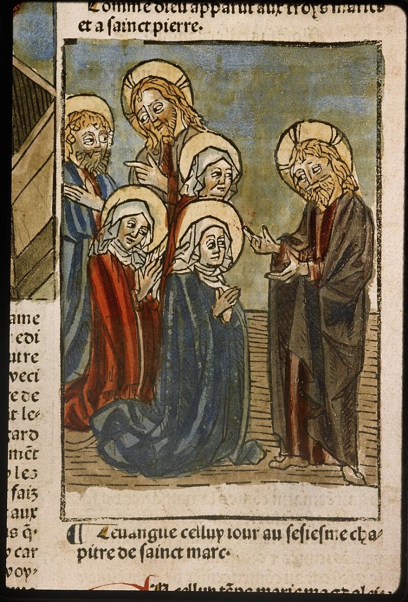 Lyon, Bibl. mun., inc. 1043, f. 441 - vue 2