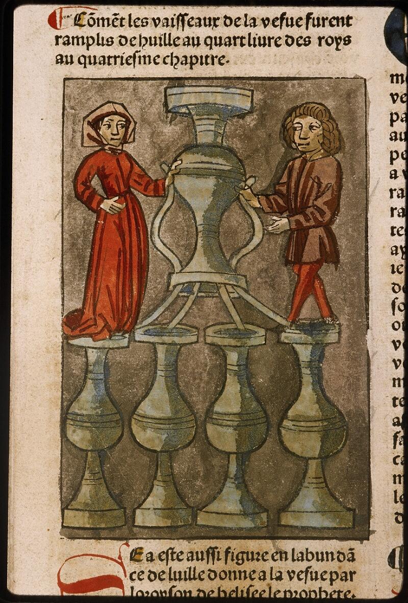 Lyon, Bibl. mun., inc. 1043, f. 461v