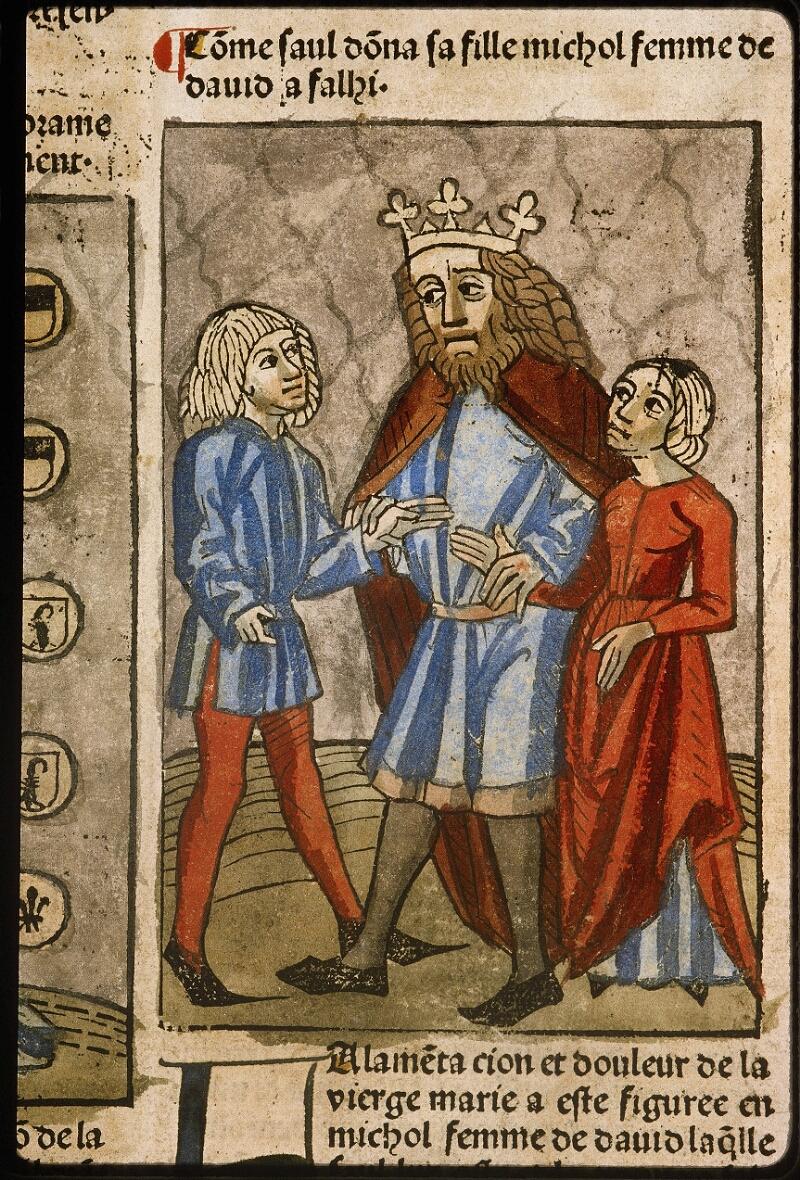 Lyon, Bibl. mun., inc. 1043, f. 470 - vue 2