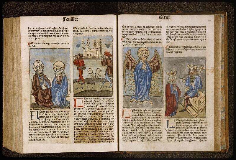 Lyon, Bibl. mun., inc. 1043, f. 470v-471