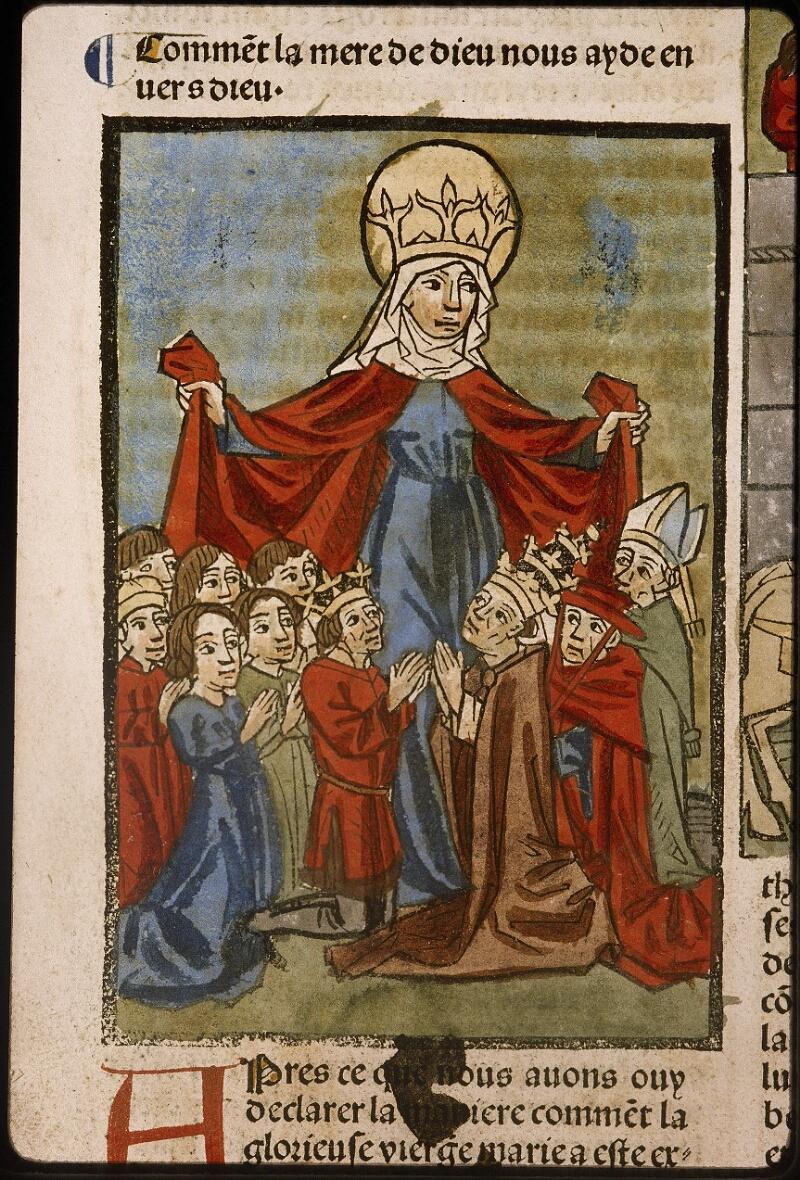 Lyon, Bibl. mun., inc. 1043, f. 475v - vue 1