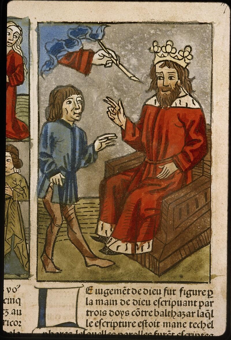 Lyon, Bibl. mun., inc. 1043, f. 478 - vue 2