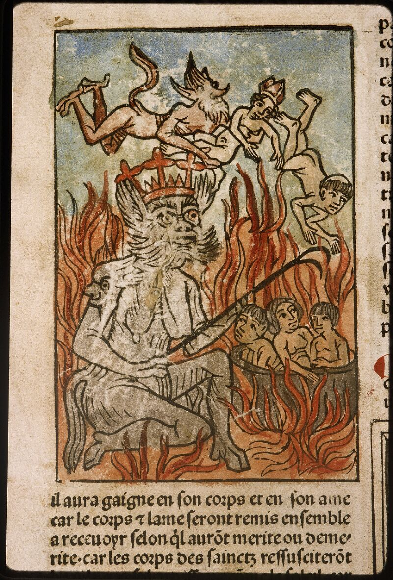Lyon, Bibl. mun., inc. 1043, f. 479v - vue 1