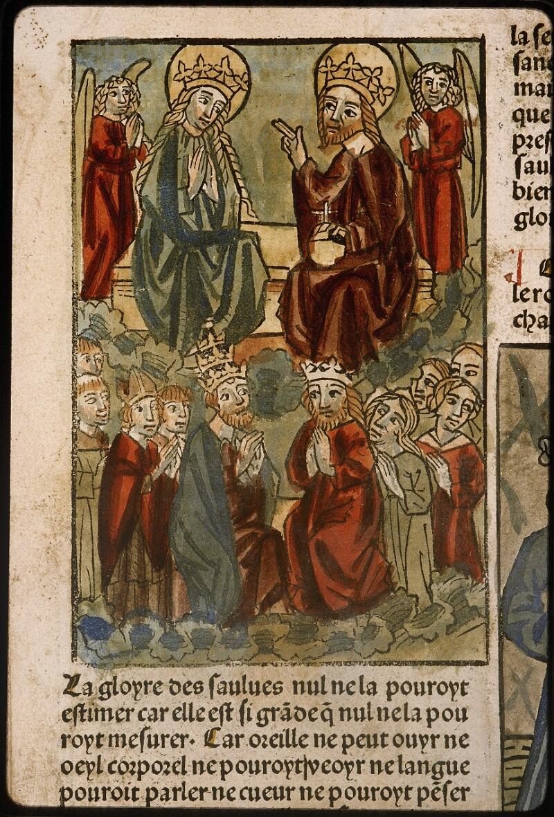 Lyon, Bibl. mun., inc. 1043, f. 480v - vue 1