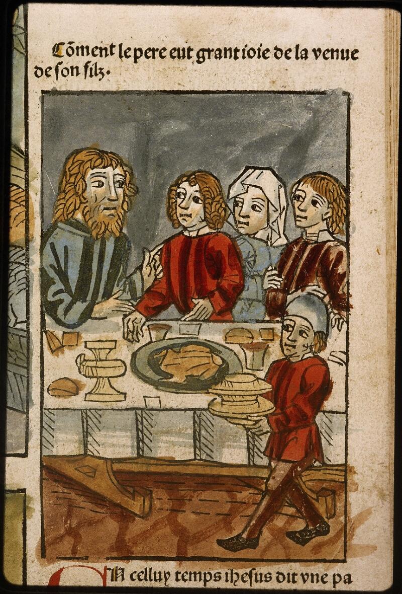 Lyon, Bibl. mun., inc. 1043, f. 482 - vue 3