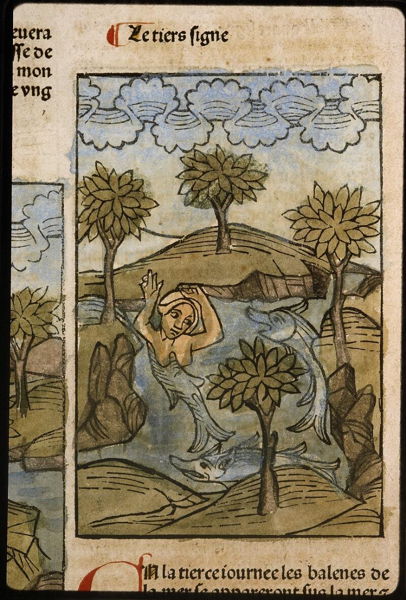Lyon, Bibl. mun., inc. 1043, f. 484 - vue 2