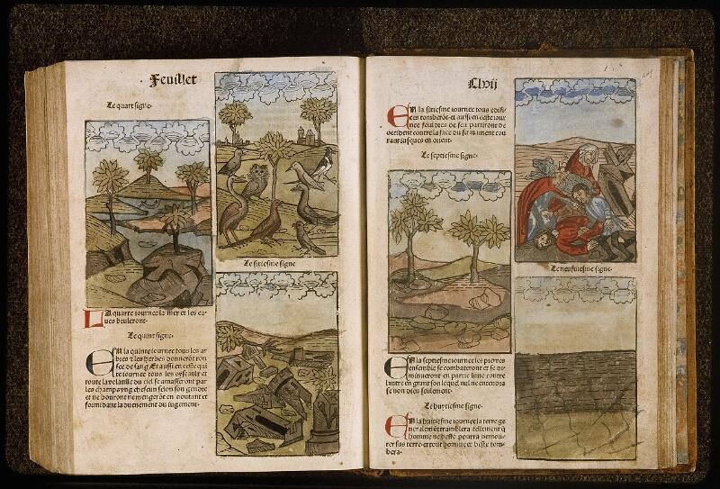 Lyon, Bibl. mun., inc. 1043, f. 484v-485