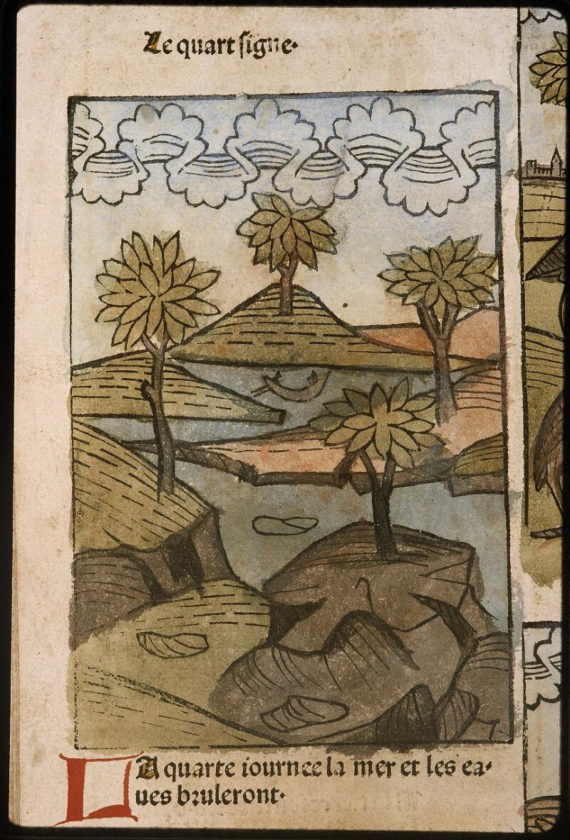 Lyon, Bibl. mun., inc. 1043, f. 484v - vue 1