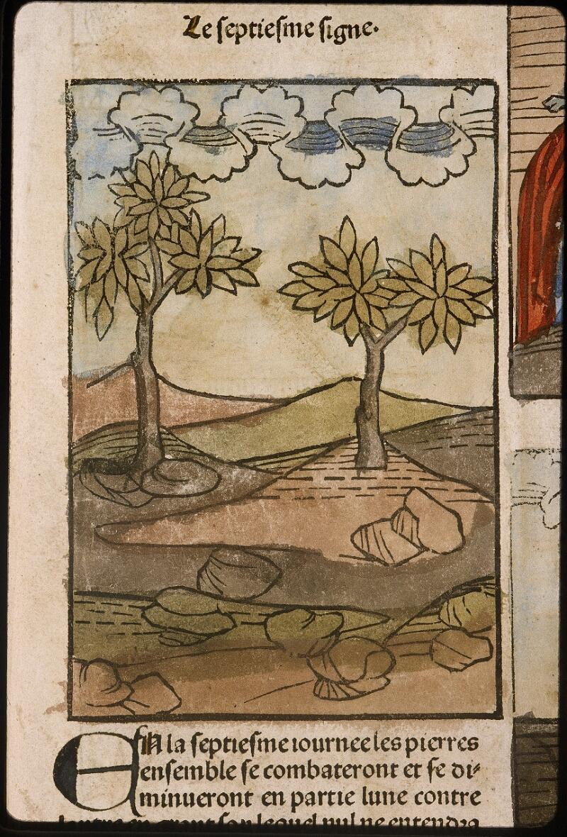 Lyon, Bibl. mun., inc. 1043, f. 485 - vue 1