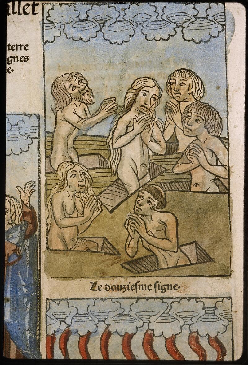Lyon, Bibl. mun., inc. 1043, f. 485v - vue 2