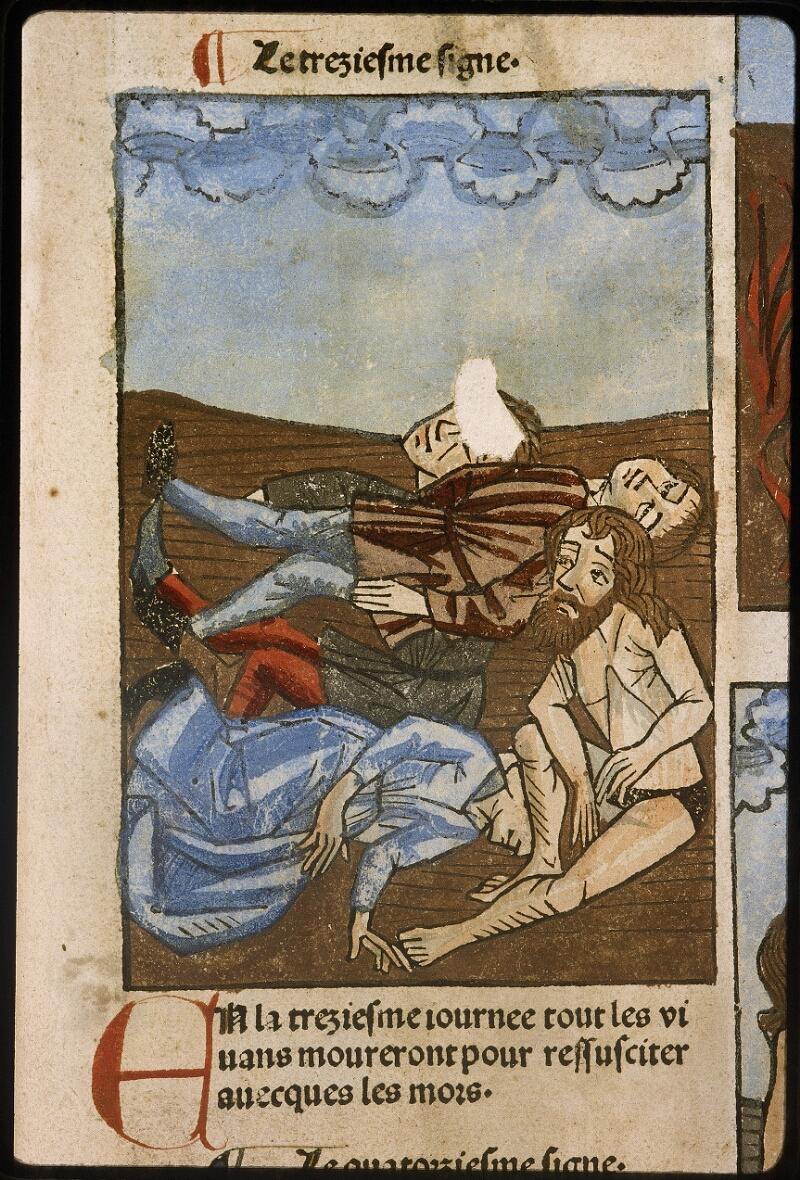 Lyon, Bibl. mun., inc. 1043, f. 486 - vue 1