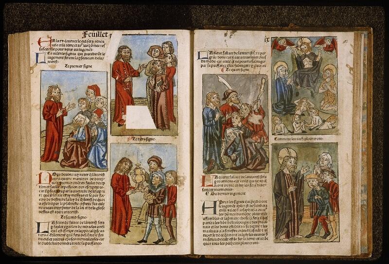 Lyon, Bibl. mun., inc. 1043, f. 486v-487