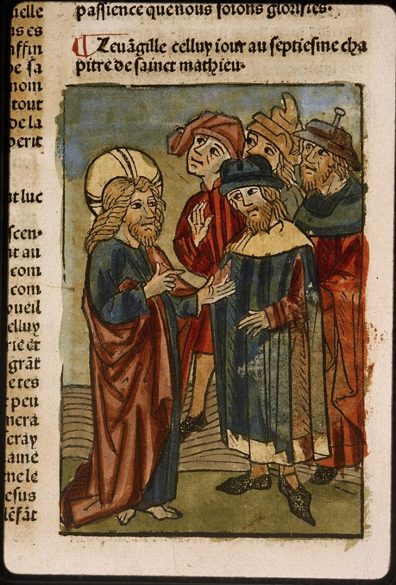 Lyon, Bibl. mun., inc. 1043, f. 503v