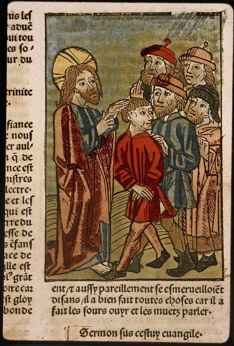 Lyon, Bibl. mun., inc. 1043, f. 508