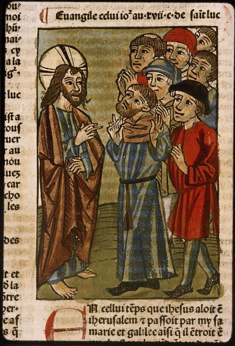 Lyon, Bibl. mun., inc. 1043, f. 510v