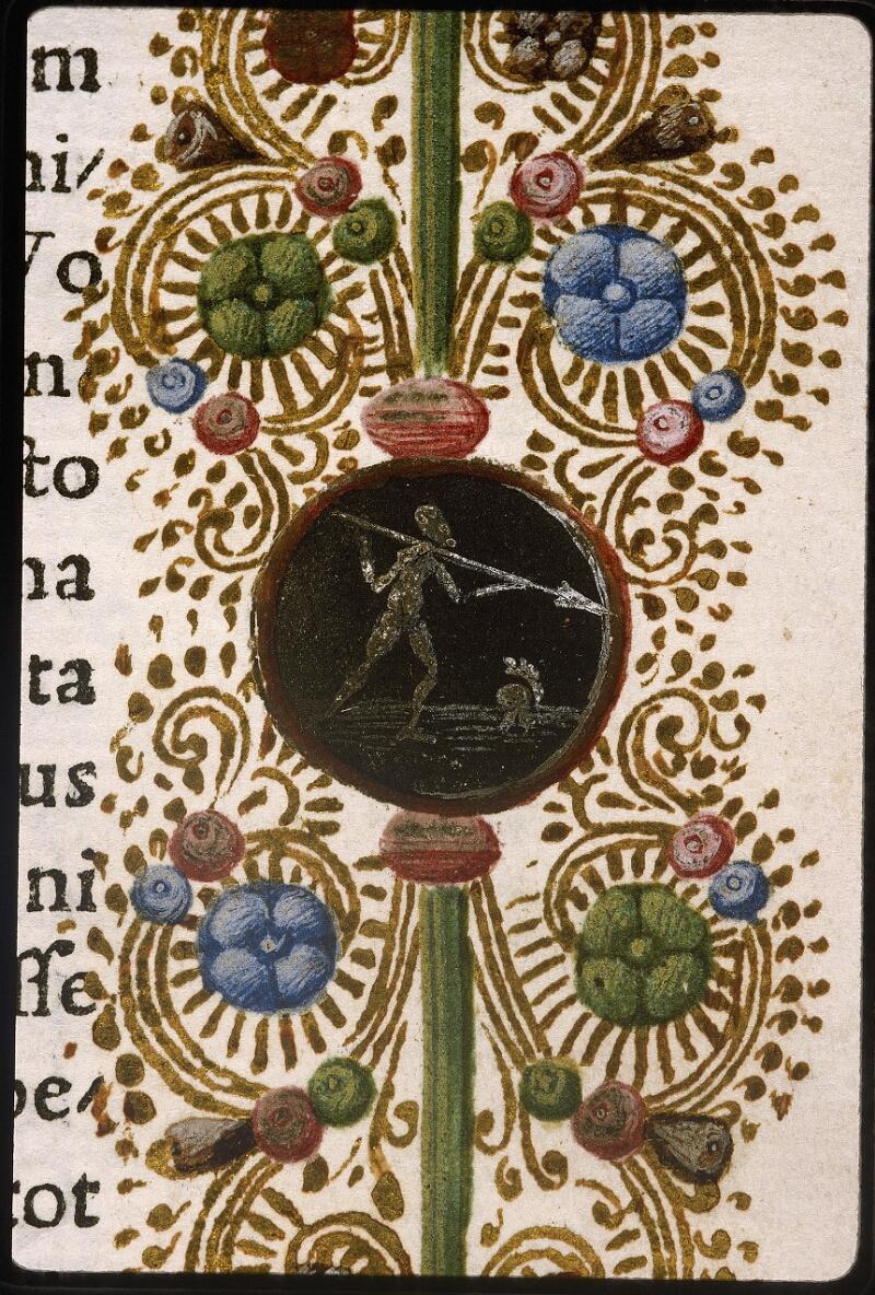 Lyon, Bibl. mun., rés. 106878, f. AA 2 - vue 3