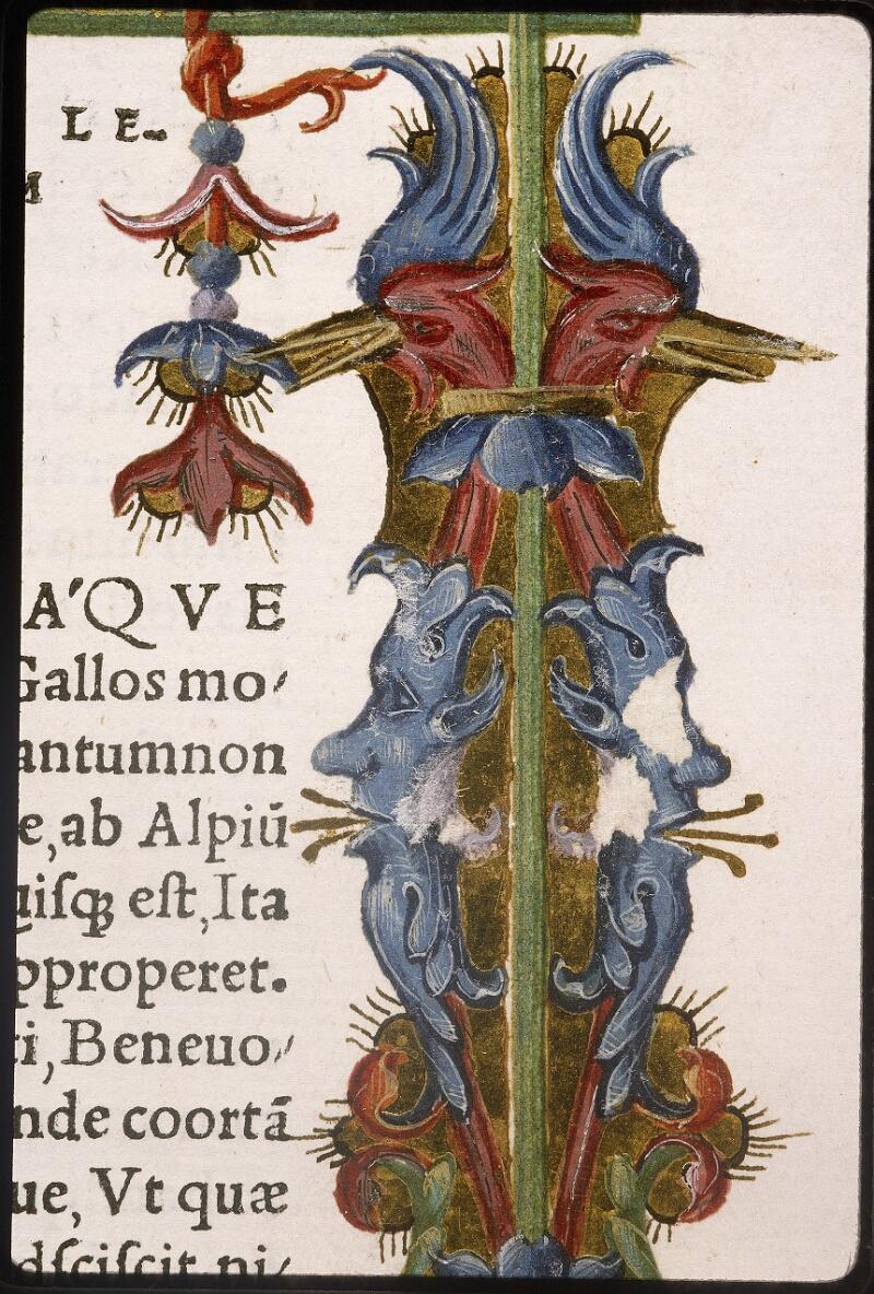 Lyon, Bibl. mun., rés. 106878, f. AA 2 - vue 4