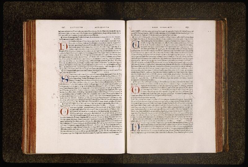 Lyon, Bibl. mun., rés. 106878, p. 606-607