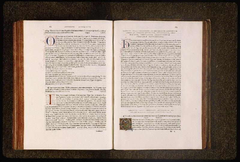 Lyon, Bibl. mun., rés. 106878, p. 662-663