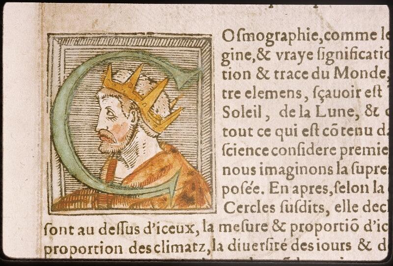 Lyon, Bibl. mun., rés. 317732, p. 005 - vue 2