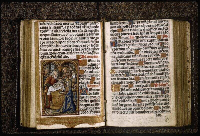 Lyon, Bibl. mun., rés. 810367, f. 042v-043