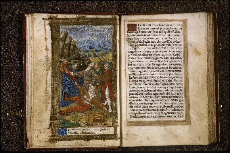 Lyon, Bibl. mun., rés. A 491956, f. 007v-008