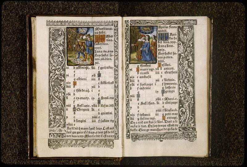 Lyon, Bibl. mun., rés. B 496344, f. A 3v-A 4