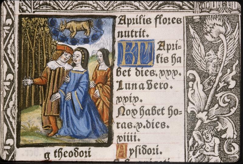 Lyon, Bibl. mun., rés. B 496344, f. A 4