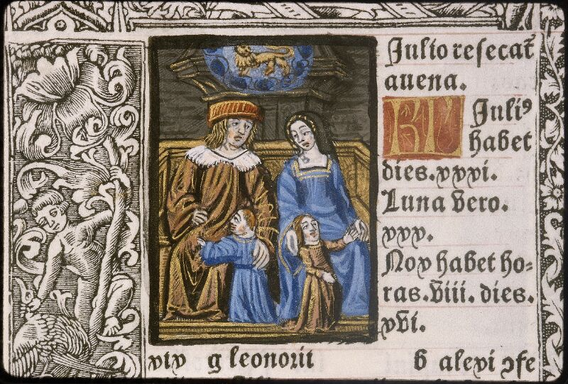 Lyon, Bibl. mun., rés. B 496344, f. A 5v