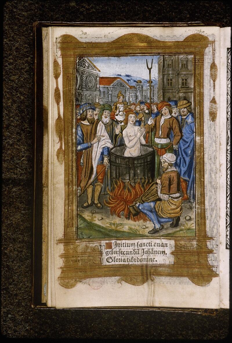 Lyon, Bibl. mun., rés. B 496344, f. A 8v - vue 1