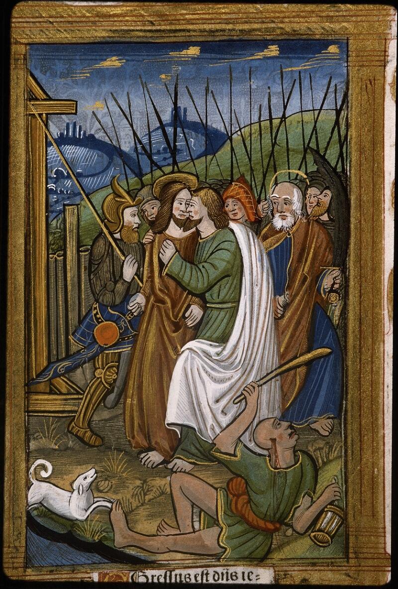 Lyon, Bibl. mun., rés. B 496344, f. B 4 - vue 2