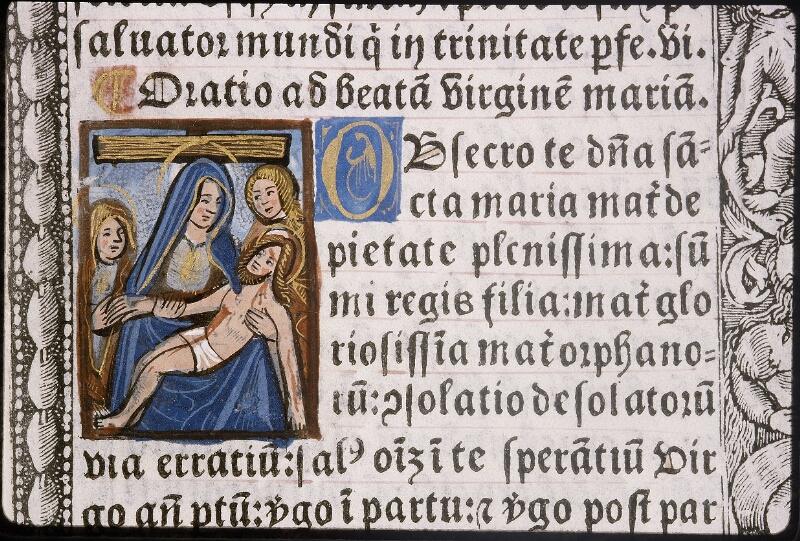 Lyon, Bibl. mun., rés. B 496344, f. C 1