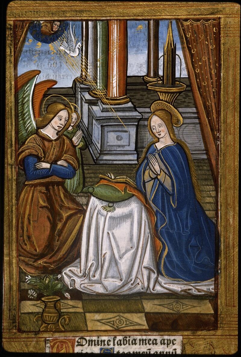 Lyon, Bibl. mun., rés. B 496344, f. C 8 - vue 2