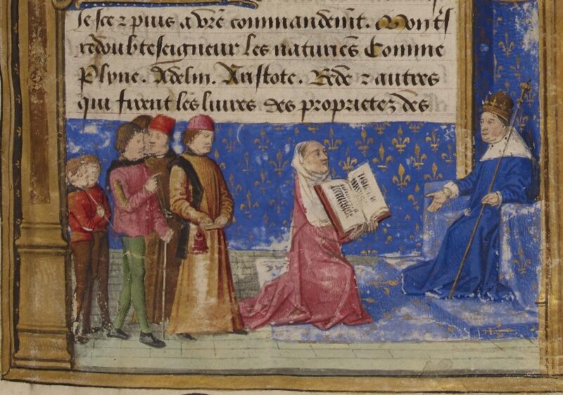 Mâcon, Bibl. mun., ms. 0001, f. 002 - vue 11