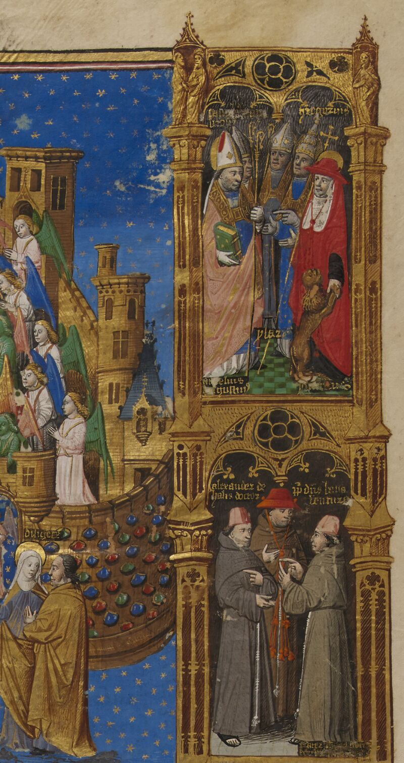 Mâcon, Bibl. mun., ms. 0001, f. 007 - vue 5