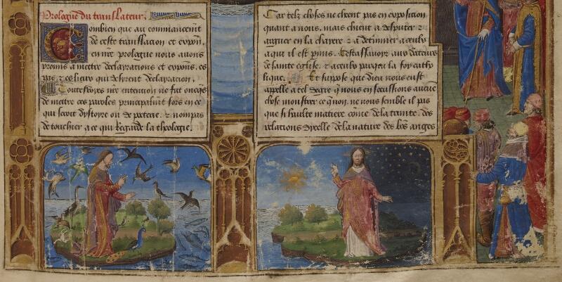 Mâcon, Bibl. mun., ms. 0002, f. 002 - vue 6