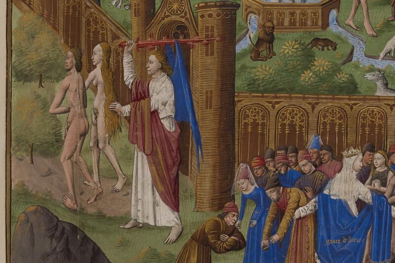 Mâcon, Bibl. mun., ms. 0002, f. 045 - vue 3