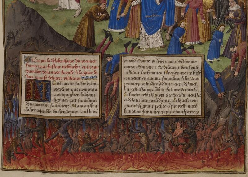 Mâcon, Bibl. mun., ms. 0002, f. 045 - vue 5