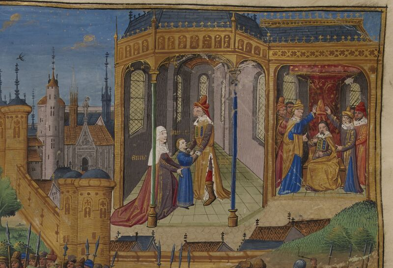 Mâcon, Bibl. mun., ms. 0002, f. 126 - vue 3