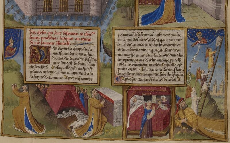 Mâcon, Bibl. mun., ms. 0002, f. 151 - vue 6