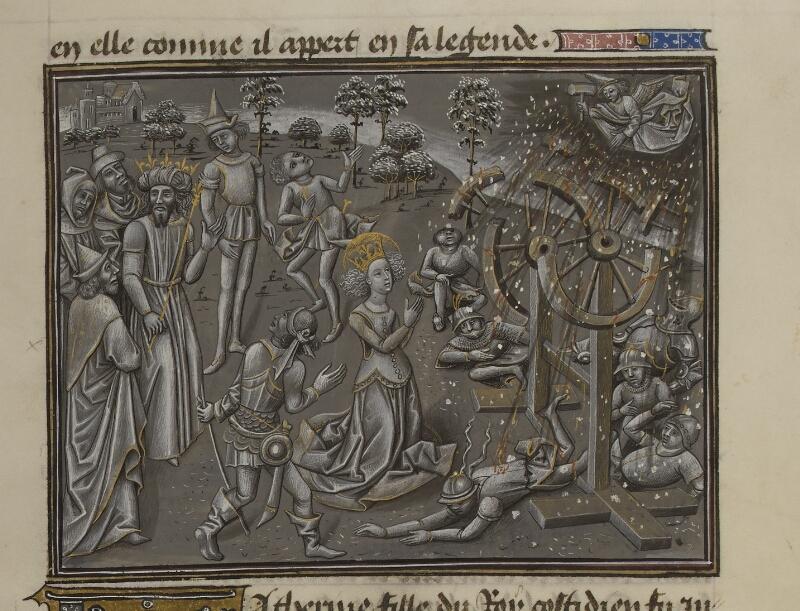 Mâcon, Bibl. mun., ms. 0003, f. 071 - vue 1