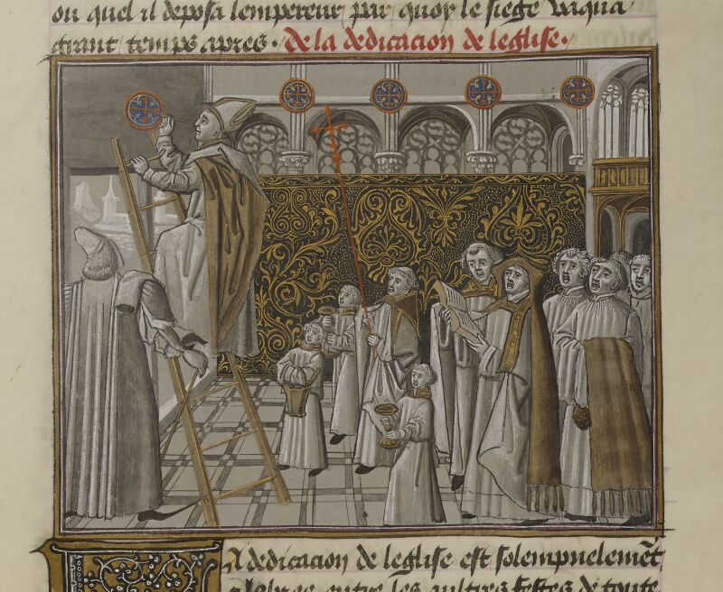 Mâcon, Bibl. mun., ms. 0003, f. 100