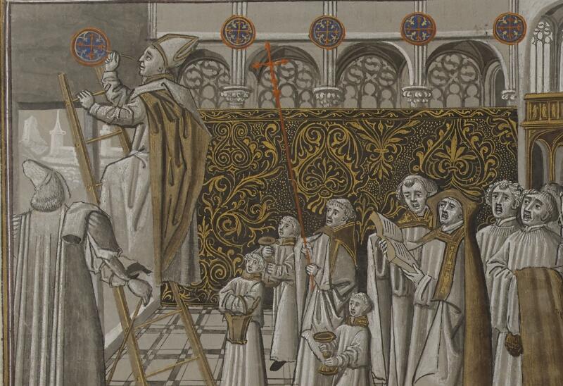 Mâcon, Bibl. mun., ms. 0003, f. 117v - vue 1