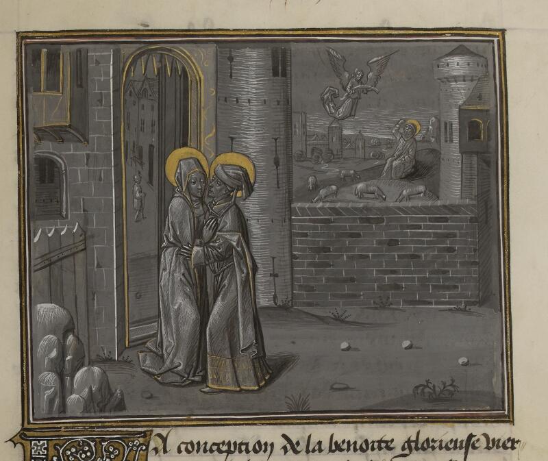 Mâcon, Bibl. mun., ms. 0003, f. 127v - vue 2