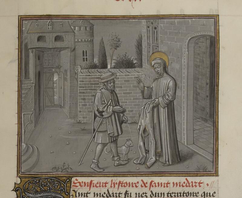 Mâcon, Bibl. mun., ms. 0003, f. 160