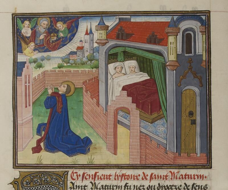 Mâcon, Bibl. mun., ms. 0003, f. 179v - vue 1