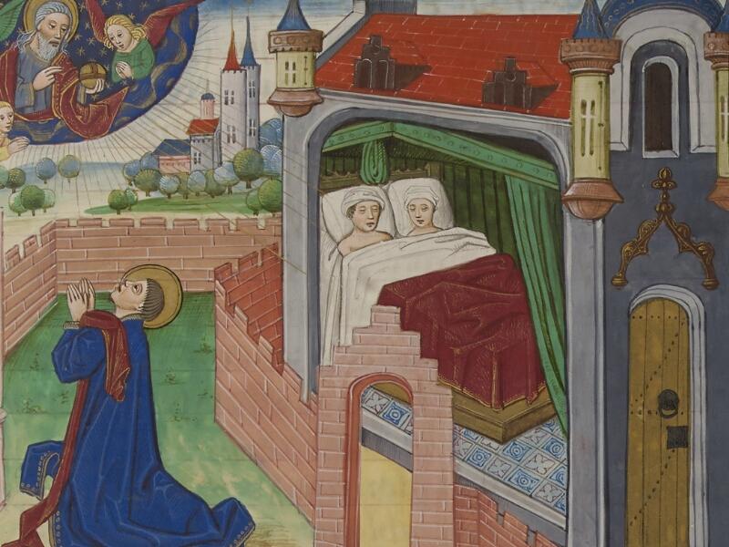 Mâcon, Bibl. mun., ms. 0003, f. 179v - vue 2