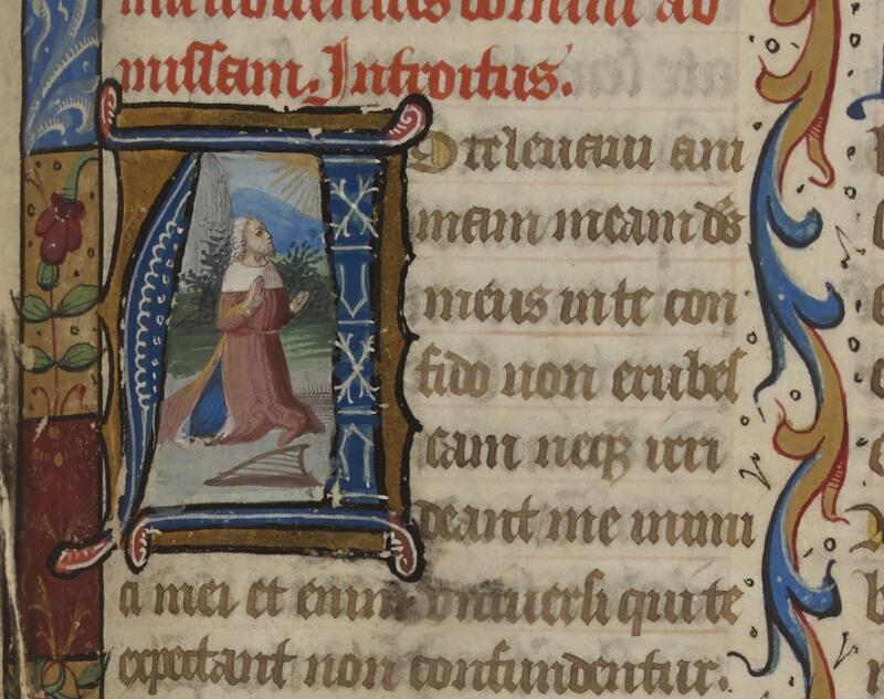 Mâcon, Bibl. mun., ms. 0100, f. 008 - vue 2