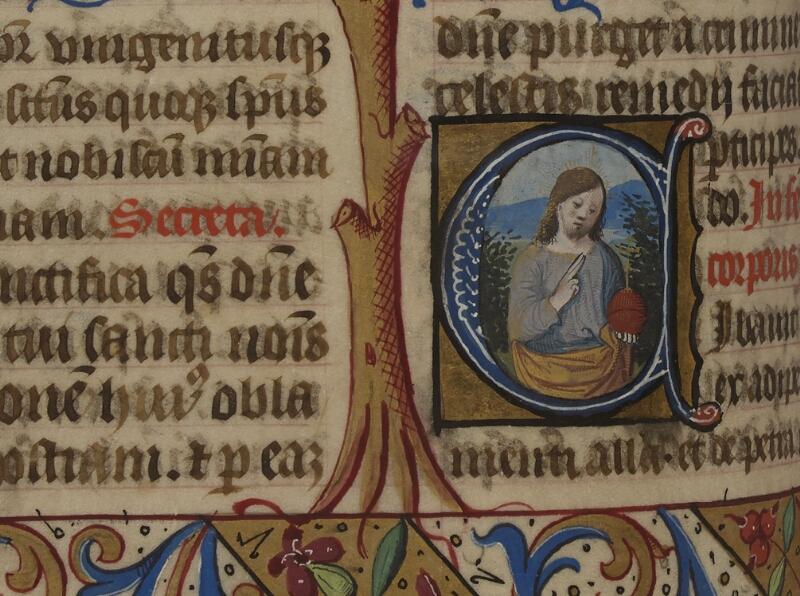 Mâcon, Bibl. mun., ms. 0100, f. 195v