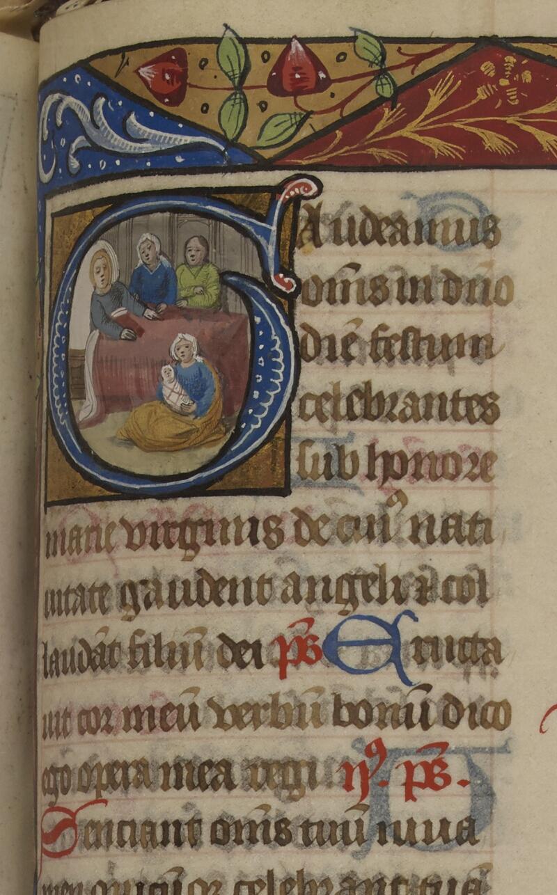 Mâcon, Bibl. mun., ms. 0100, f. 362 - vue 1